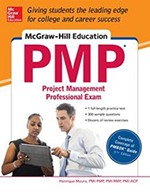 Mcgraw-hill PMP